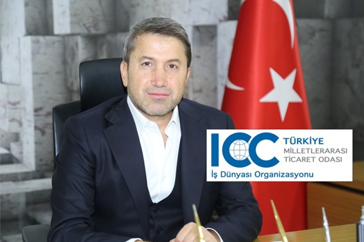 ICC TOPLANTISI SİİRT'TE YAPILACAK