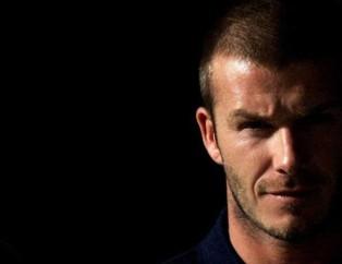 Beckham 40 yaşında