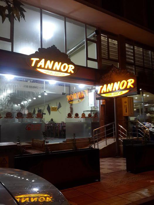 TANNOR