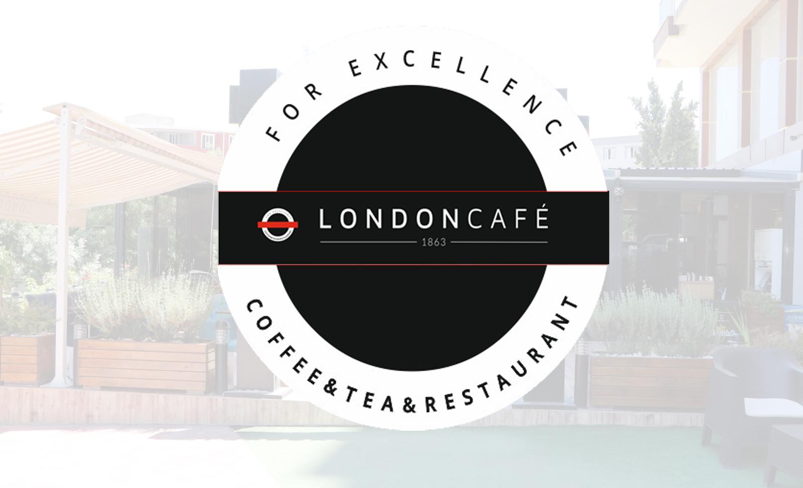 LONDON CAFE & DÜNYA MUTFAĞI