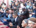 MADEN'DE HAYATINI KAYBEDEN 16 İŞÇİ İÇİN MEVLÜT OKUTULDU