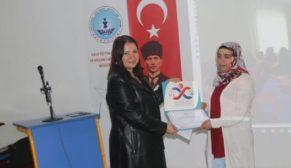 SİİRT'TE OKUMA-YAZMA SEFERBERLİĞİ TAM GAZ!..