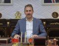 AK PARTİ İL BAŞKANI ÇALAPKULU'NUN KURBAN BAYRAMI TEBRİK MESAJI