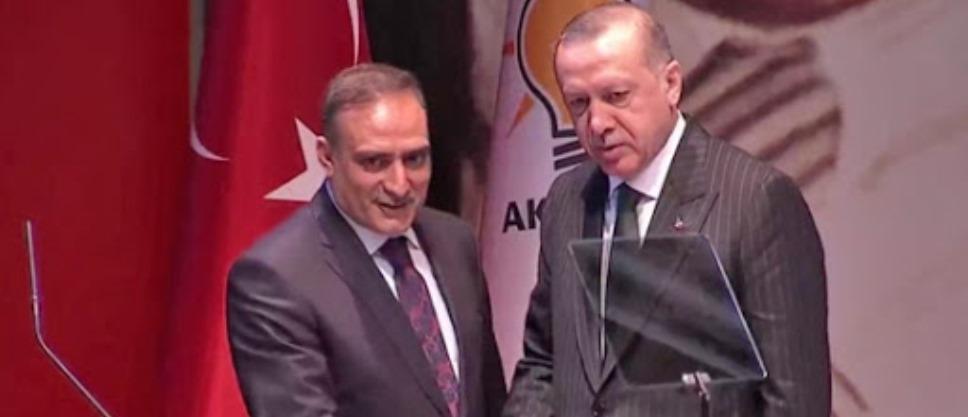 """ALİ İLBAŞ'TAN """"BİZE KATIL"""" DİYEN GELECEK VE DEVA PARTİSİNE DERS NİTELİĞİNDE VETO!…"""