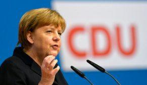Merkel'den Oylama Hakkında Açıklama