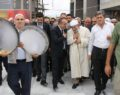 ŞEYH MUHAMMED KAZIM AYDIN'I ANMA ETKİNLİKLERİ
