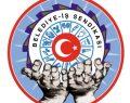 """TAŞERON İŞÇİLERE ÖZEL STATÜ DEĞİL, KADRO İSTİYORUZ"""""""