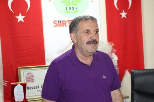 ADNAN ÖKTÜREN'DEN BİRLİK VE BERABERLİK ÇAĞRISI