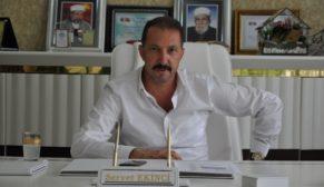 İŞ ADAMI SERVET EKİNCİ'DEN KURBAN BAYRAMI MESAJI