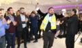 SİİRT SEVDALILARI İSTANBUL'DA YALNIZ BIRAKILDI