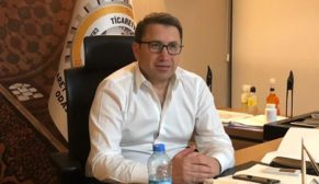 """""""REFAHA KAVUŞAN BÖLGEMİZ YATIRIMCIYI CEZBETMEYE BAŞLADI"""""""