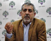 """HDP İL BAŞKANI BATUR, """"BERİVAN HELEN IŞIK KHK İLE İHRAÇ EDİLMEDİ"""""""