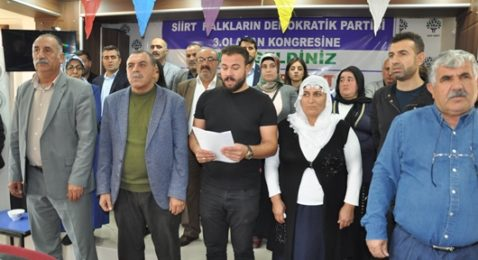 """HDP SİİRT İL BAŞKANLIĞINDAN """"DÜNYA KOBANİ GÜNÜ"""" İLE İLGİLİ AÇIKLAMA"""