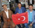 SİİRT'TEKİ KÜRTLERDEN BARZANİ'YE!.. DÜŞTÜĞÜN HATADAN DÖN!..