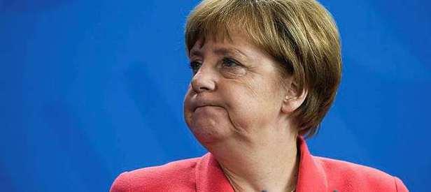 Almanya'ya Kötü Haber