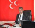 MHP İL BAŞKANI CANTÜRK'ÜN BERAT KANDİLİ MESAJI