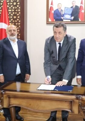 NE OLDU ETHEM BABA? HANİ NEREDE 'EL BECERİLERİ VE TASARIM' ATÖLYELERİ!..