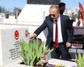 """SİİRT'TE """"18 MART ÇANAKKALE ZAFERİ """" ETKİNLİKLERİ"""