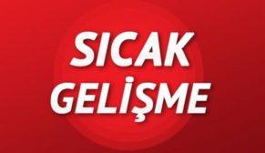 PERVARİ'DE ÜST BÖLGESİ'NE SALDIRI!…