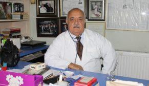 75'LİK DOKTOR TEKNOLOJİK TIBBA MEYDAN OKUYOR