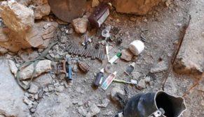 HEREKOL DAĞINDA PKK'YA NEFES ALDIRILMIYOR