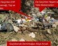 ŞIRNAK VE SİİRT'TE PKK'NIN İNİNE GİRİLDİ