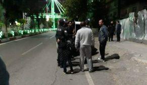 POLİS KÜÇÜK HIRSIZLARI ELİNDEN KAÇIRDI
