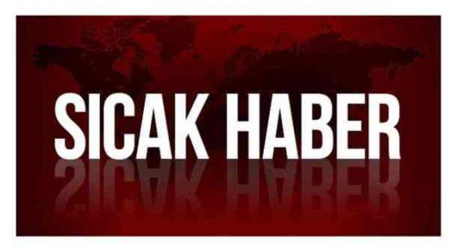 BAYKAN'DA TRAFİK KAZASI: 5 YARALI
