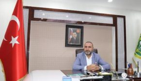 M. ALİ ŞENGÖZ'DEN RAMAZAN BAYRAMI MESAJI