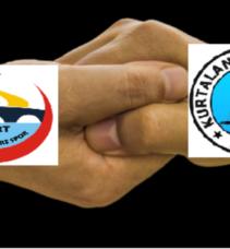 SİİRT İÖİ SPOR'DAN KURTALAN SPOR'A FUTBOLCU DESTEĞİ