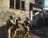 KURTALAN'DA PKK'YA YARDIM EDEN KİŞİ HAVA DESTEKLİ OPERASYONLA YAKALANDI