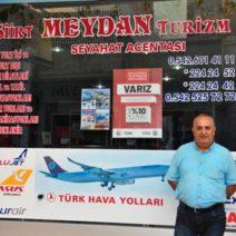 """ENFLASYONLA MÜCADELEYE MEYDAN TURİZM """"BENDE VARIM"""" DEDİ"""