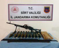 PERVARİ'DE PKK'YA BİR DARBE DAHA VURULDU