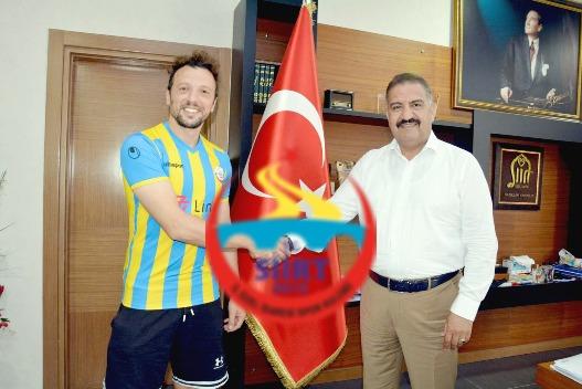 SİİRT SPOR'DA TRANSFER ATAĞI!..