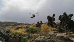 SİİRT'TE 5 PKK'LI TERÖRİSTİN ETKİSİZ HALE GETİRİLDİĞİ OPERASYONUN GÖRÜNTÜLERİ BASINLA PAYLAŞILDI