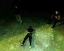 SİİRT'TE 'DRONE DESTEKLİ' TORBACI OPERASYONU