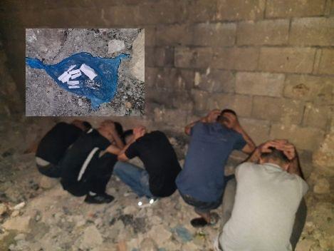 SİİRT'TE EROİN SATICILARINA SUÇÜSTÜ!..