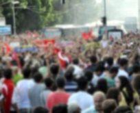 SİİRT'TE TOPLANTI VE GÖSTERİ YÜRÜYÜŞLERİ 1 AY YASAK