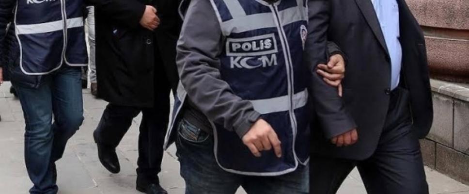 SİİRT VE BİTLİS'TE PKK/KCK OPERASYONU: 6 GÖZALTI