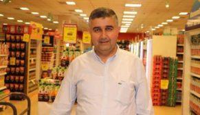 İŞ ADAMI MURAT KAYRA'DAN RAMAZAN BAYRAMI KUTLAMA MESAJI