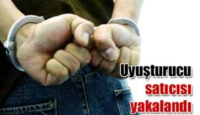 "SİİRT'TE AFGAN UYRUKLU ""EROİN SATICISI"" YAKALANDI"
