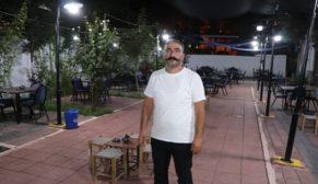 SİİRT'TE CORONA NEDENİYLE BAZI İŞ YERLERİ KAPANMAYA BAŞLADI