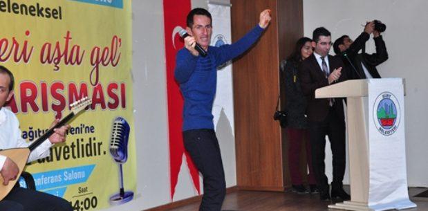 """SİİRT'TE """"DÜNYA ENGELLİLER HAFTASI"""" ETKİNLİKLERİ"""