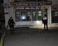 HDP SEÇİM LOKALİ SALDIRISININ FAİLİ SARHOŞ ÇIKTI!..
