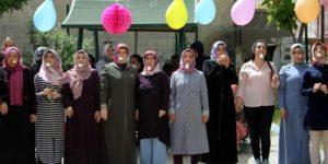 SİİRT'TE 'OKUL DIŞARIDA GÜNÜ' ETKİNLİĞİ