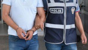 SİİRT'TE, PKK'YA YARDIM VE YATAKLIĞA 2 TUTUKLAMA