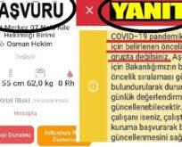 SİİRT'TE SAĞLIK SİSTEMİNİN ÇÖKTÜĞÜNÜ GÖSTEREN OLAY!..