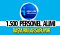 SİİRT'TE İŞE ALINACAK 1500 TYP İŞÇİSİ İÇİN BAŞVURULAR BAŞLADI…