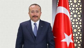 ALİ ALİ FUAT ATİK'İN '30 AĞUSTOS ZAFER BAYRAMI' KUTLAMA MESAJI